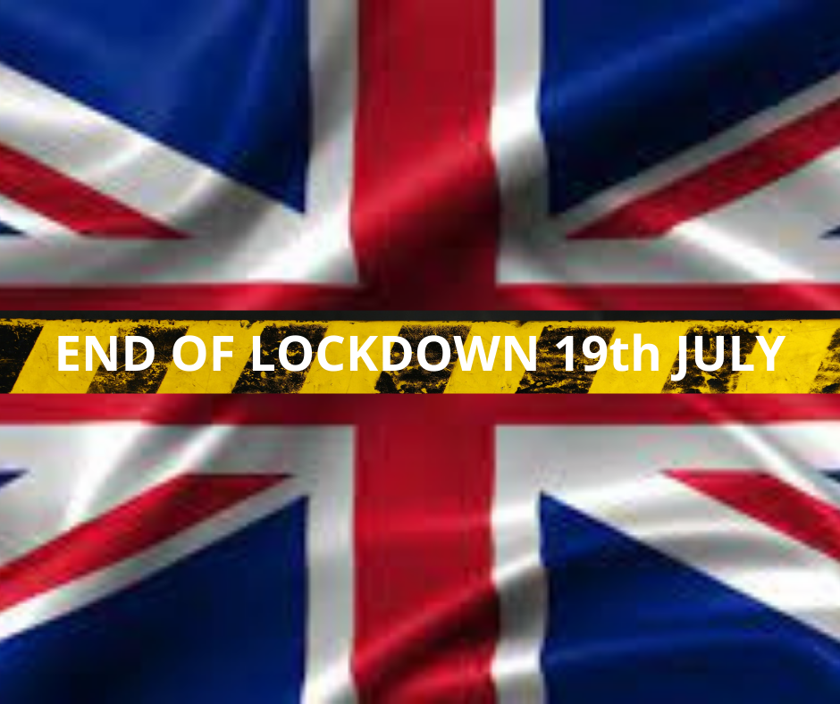 End of Lockdown Visit Notes