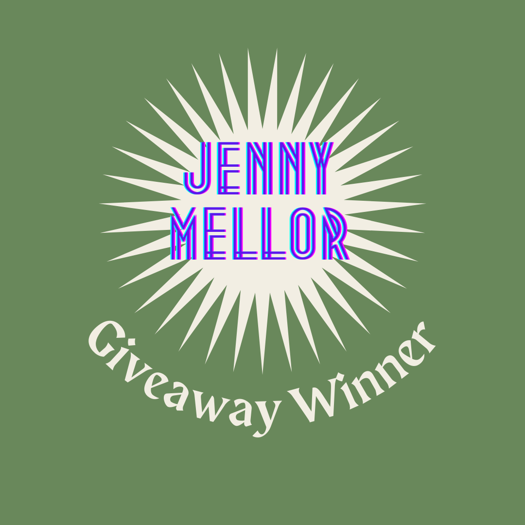 Give Away Prize Winner