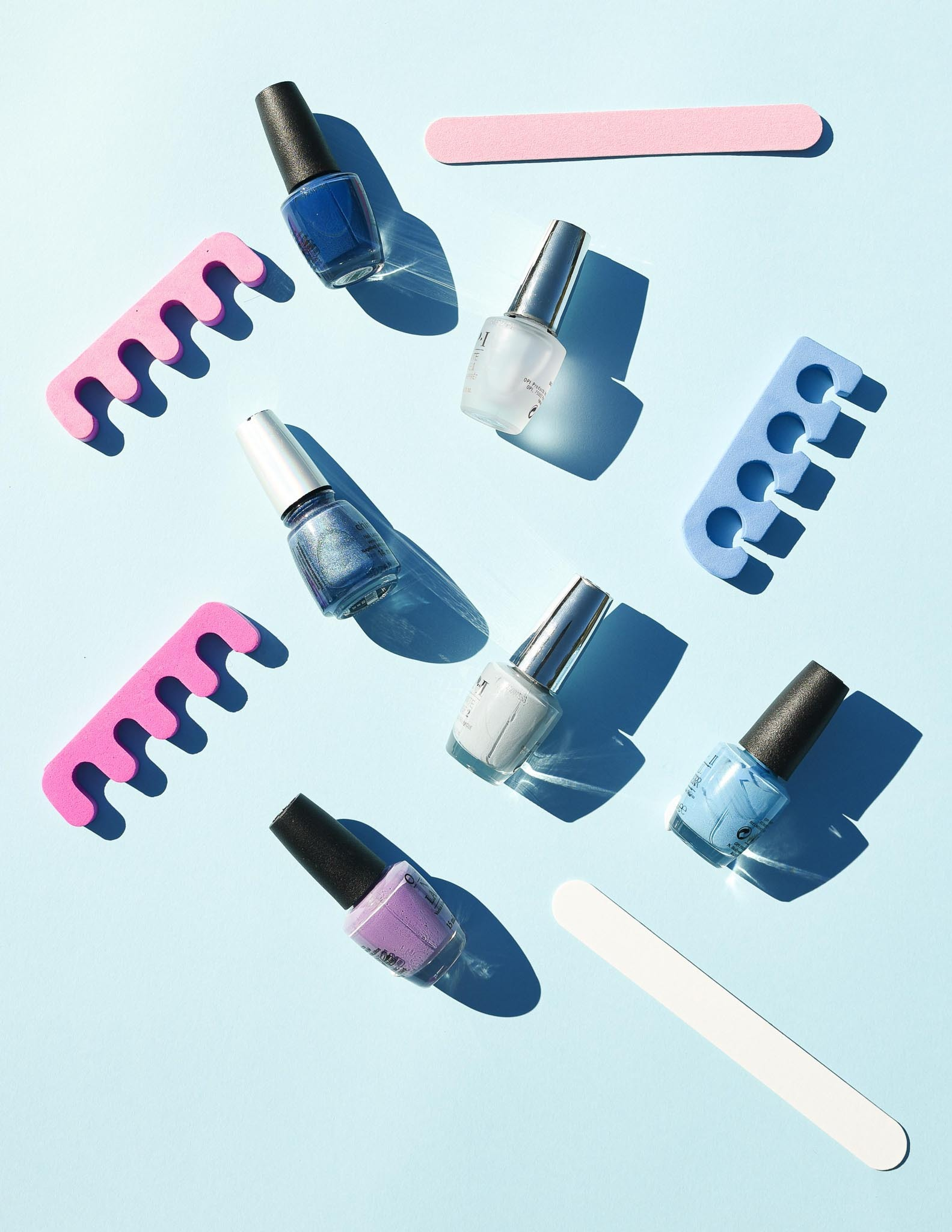 Your Nails Need A Pamper